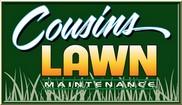 Cousins Lawn