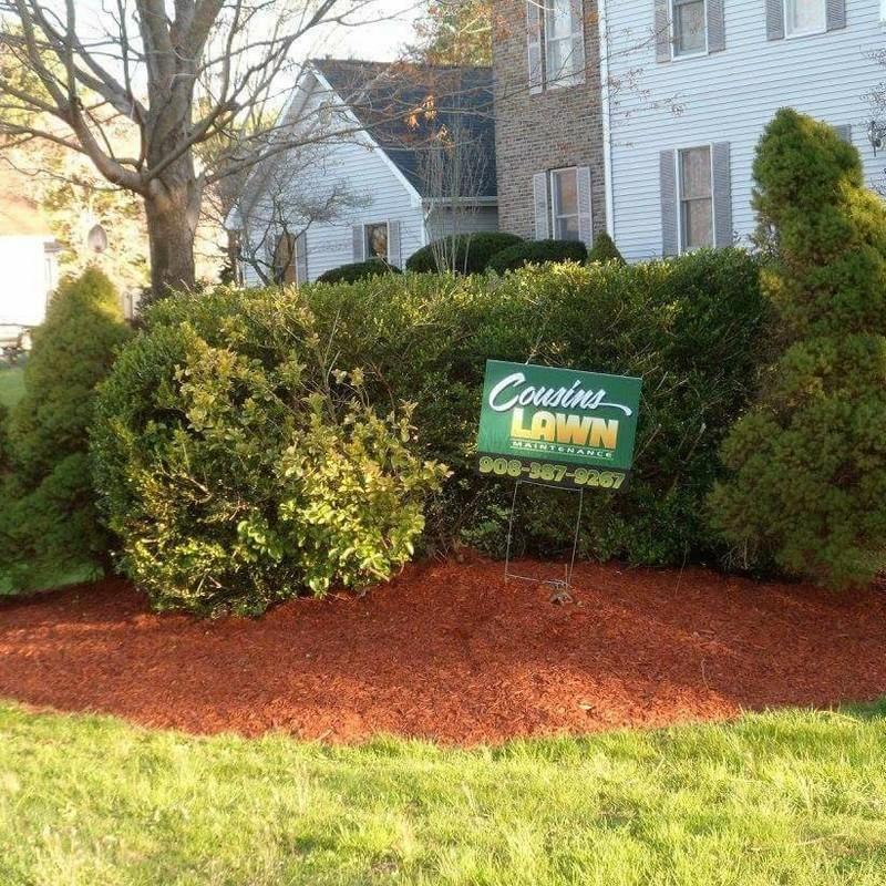 sq lawn care service